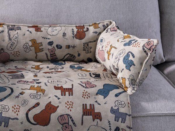 Tienda Reyes ordonez cama mascotas